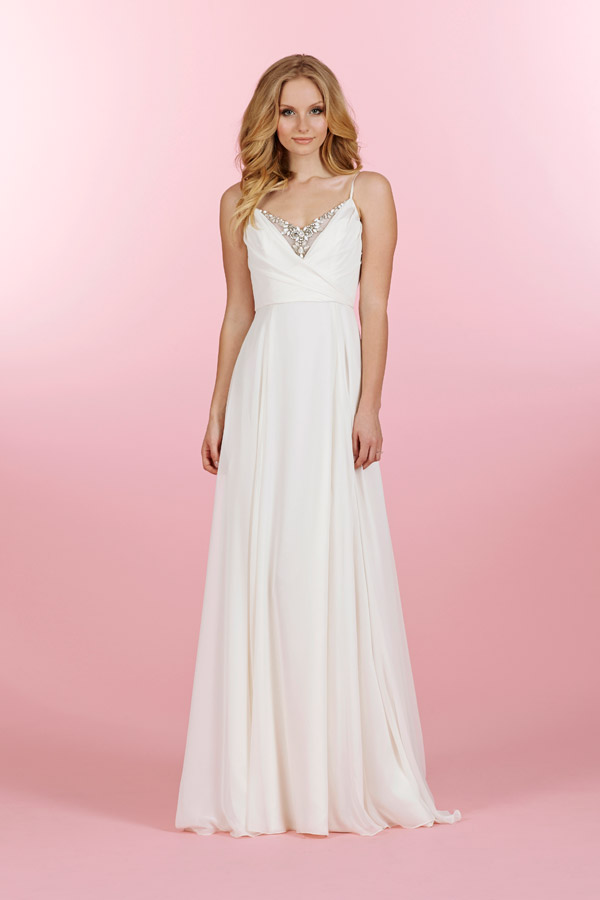 20 gorgeous summer wedding dresses for Summer dresses for wedding