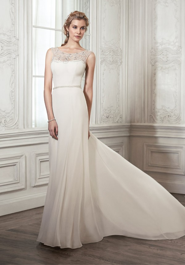 Farah by Maggie Sottero