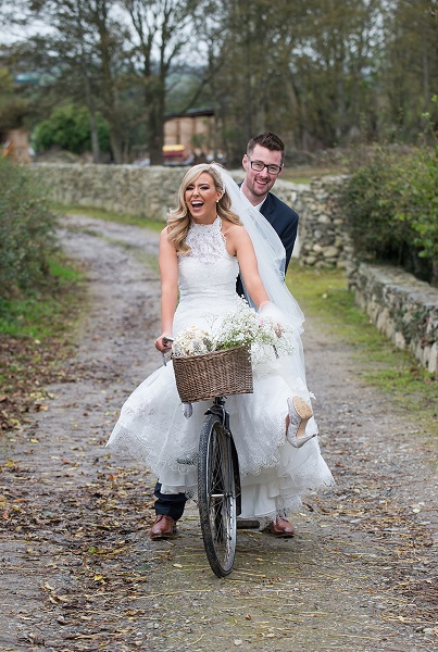 RL Amy and Dan Ballyliffin Hotel Lodge and Spa