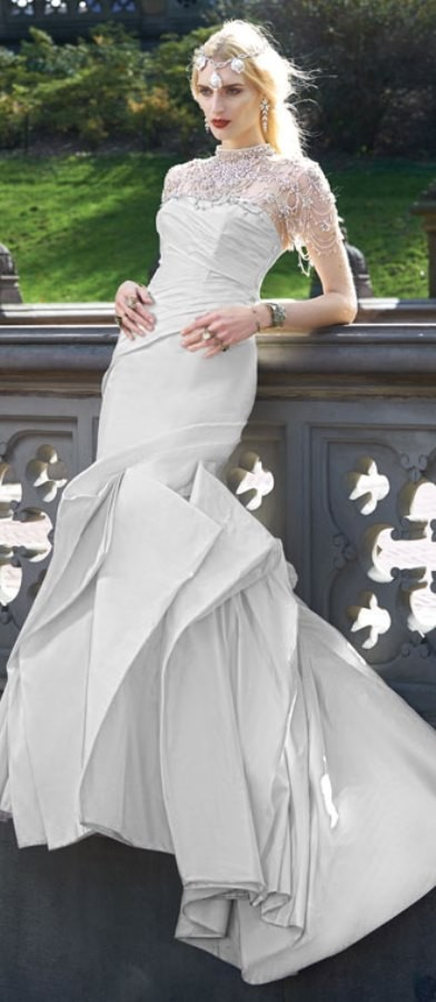 10 ways to use origami at your wedding