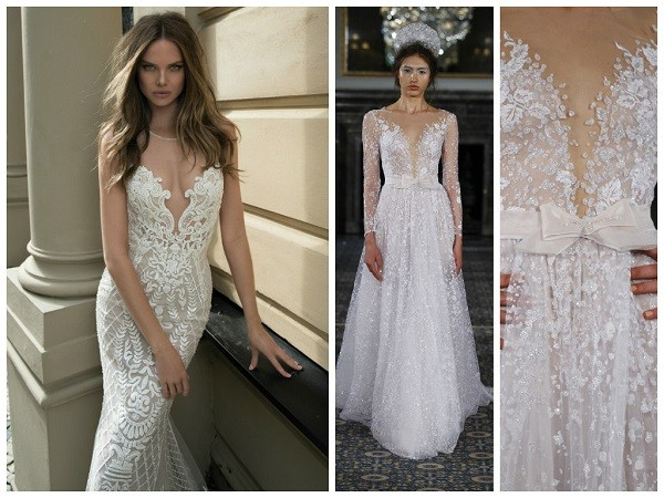 Top bridal trends for summer