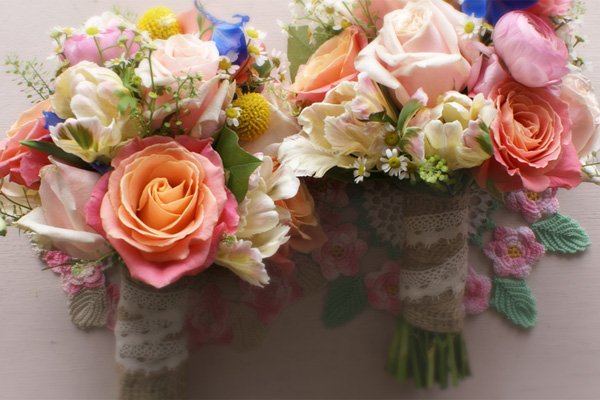 Bloomsday Flowers