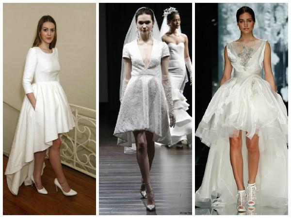 Summer bridal trends 2015