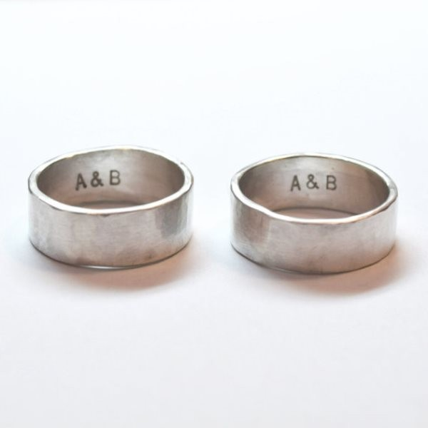 wedding rings for gay couples