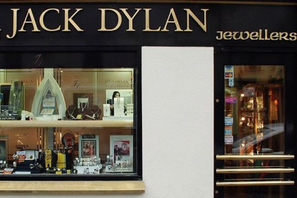 Jack Dylan Jewellers