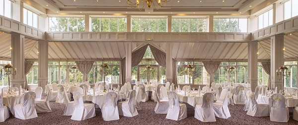 Summer Wedding Showcase at Faithlegg House Hotel and Golf Resort