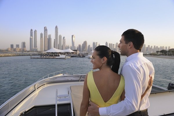 Honeymoon Dubai (3