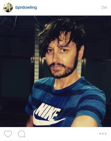 Big Brother's Brian Dowling getting married