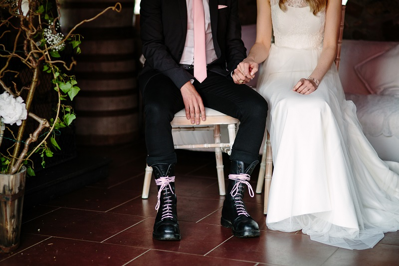 Real Irish Wedding Amy & Jim, Riverdale Barn (12)