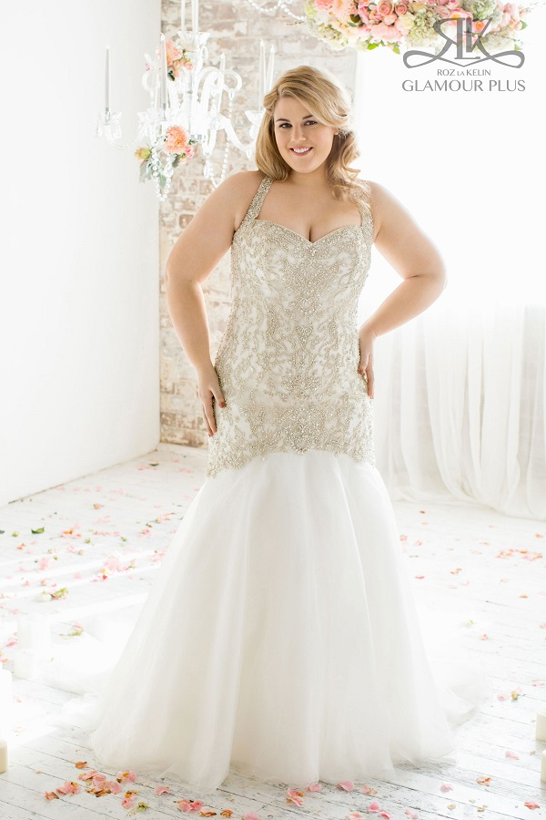 the best wedding dress styles for the curvy bride ForWedding Dress Styles For Curvy Figures