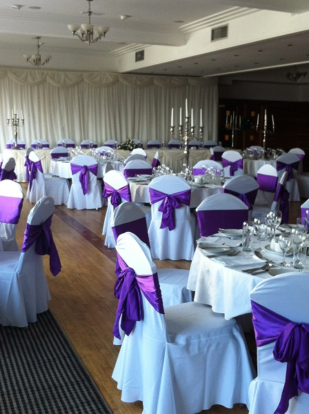 Abbey & Central Hotels Donegal all new Wedding Package