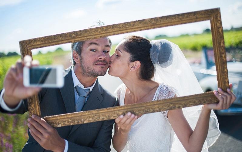 wedding-selfie 2