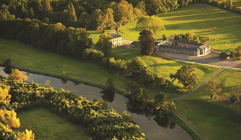 Boynehill House wedding venue ireland (1)