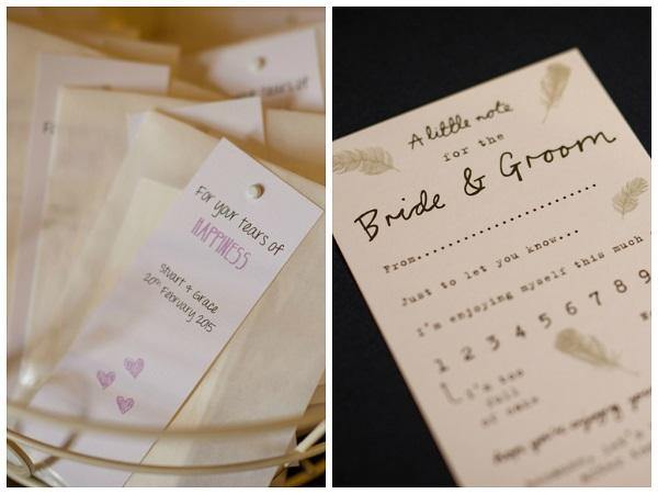 Real Irish Wedding - Stuart McDowell and Grace Knox