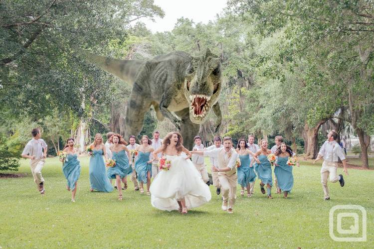 Ideas For The Unconventional Bride