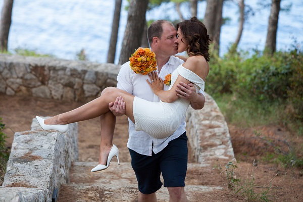 Real Irish Wedding – Leanne Reilly and Bronson Ross