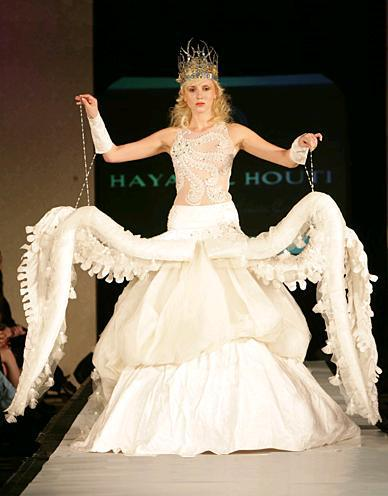 Weird wedding dresses 7
