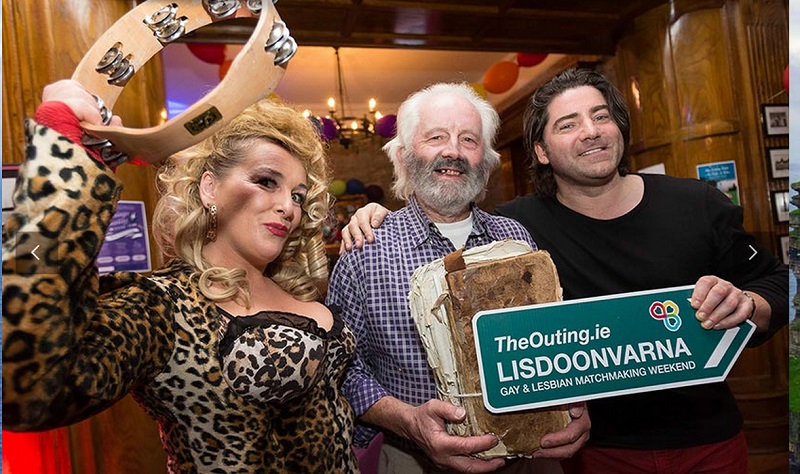 Lisdoonvarna matchmaking festival dates - Kenton Cool - Mountaineer