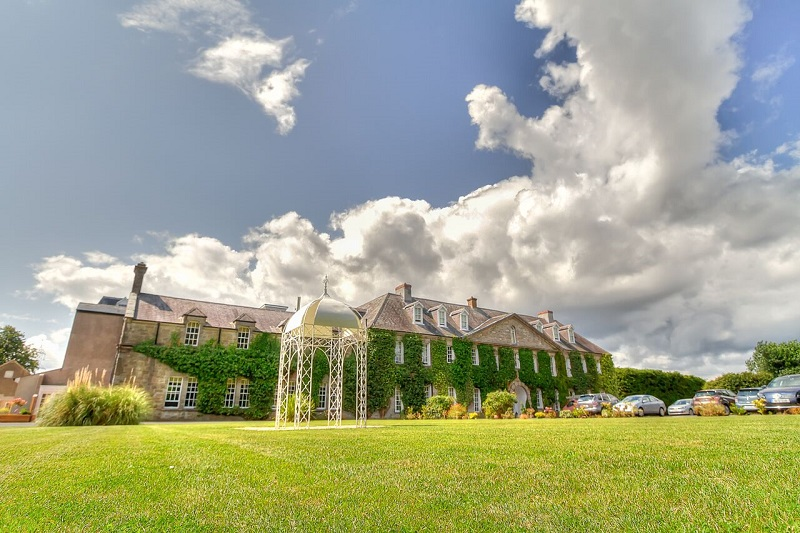 celbridge manor hotel cupids treasure hunt (1)
