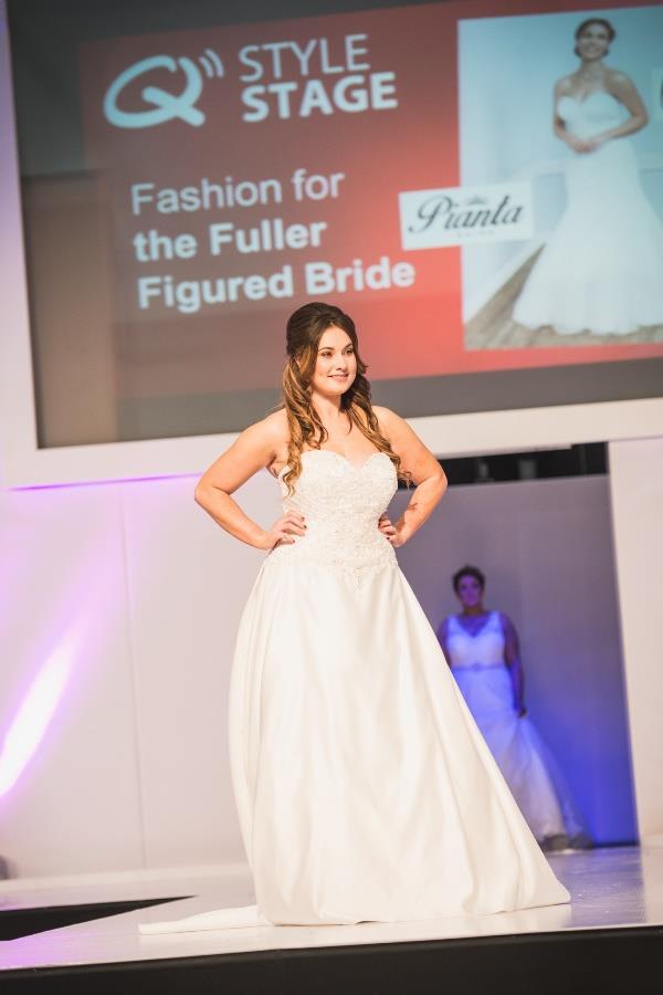 wedding journal show belfast 2015