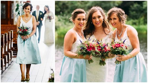 Real Irish Wedding – Laura Behan and Johnny