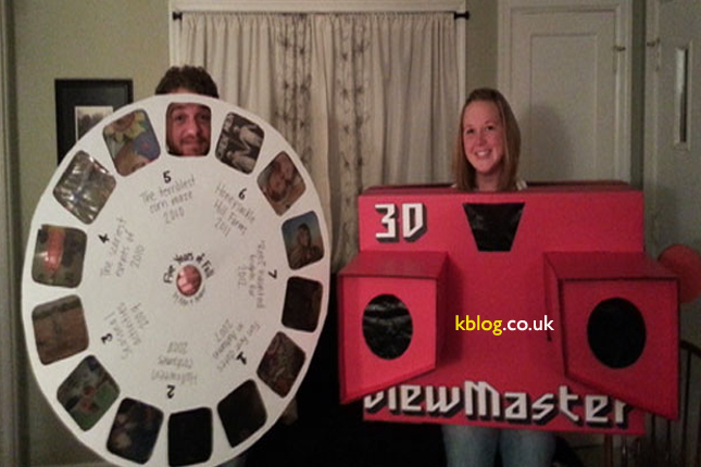 Halloween costumes for couples 15