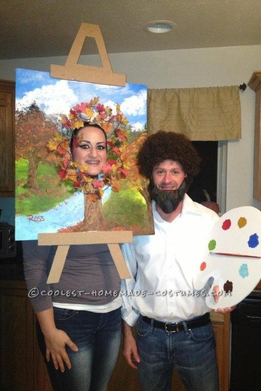 18 Hilarious Halloween Costumes For Couples