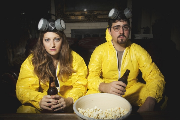 Halloween costumes for couples 13