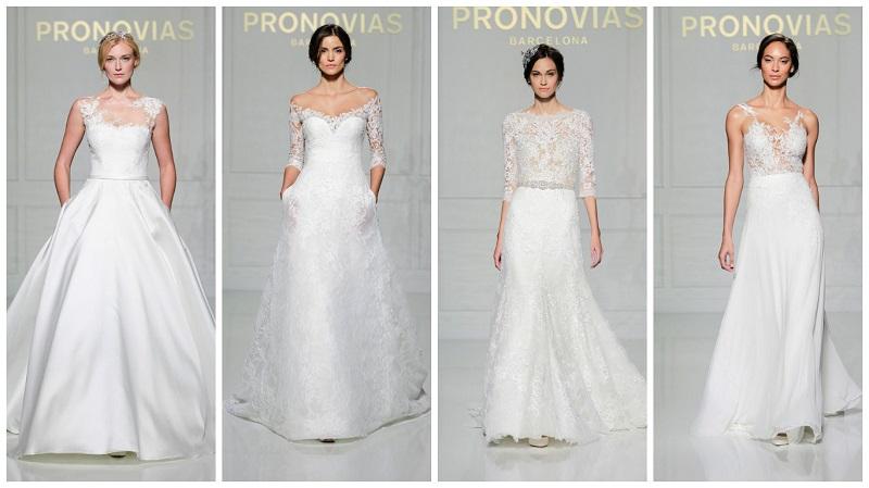 Pronovias New York Bridal Week 2