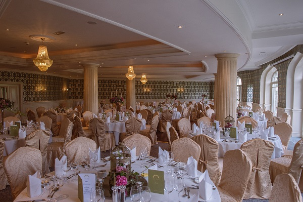 For an unique venue visit Carlow's stunning Step House Hotel