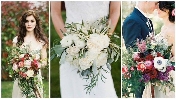 Presenting the new wedding trend for non-traditional brides