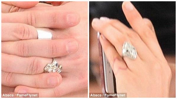 Cara Delevingne and St. Vincent married in secret?