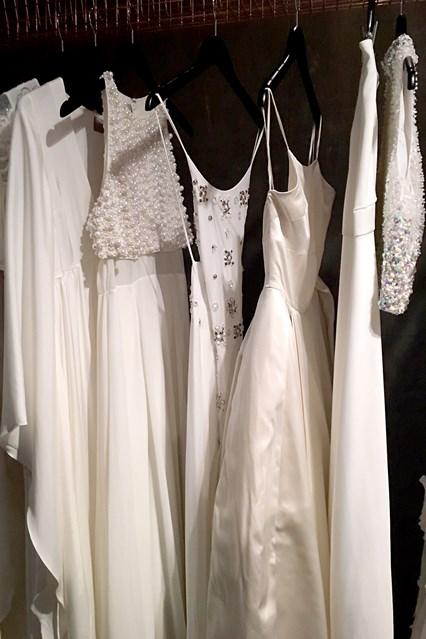 ASOS set to launch range of low budget wedding dresses