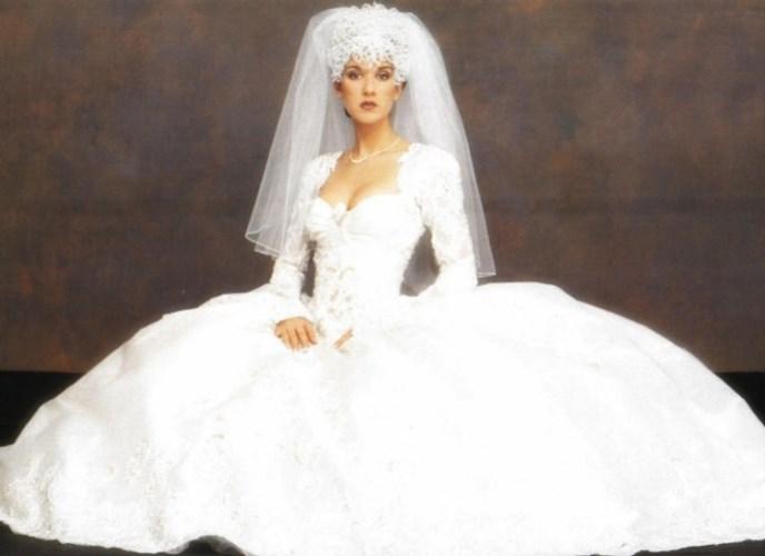 80s 90s Wedding Trends We Hate As Told By Celebrities Wedding Journal