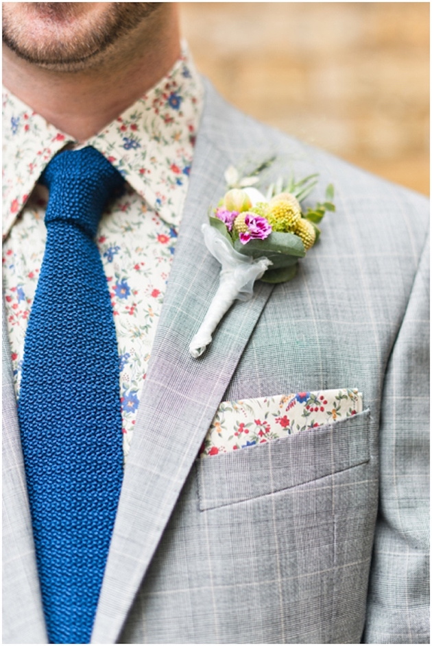 Groom tie - image Bridalmusings.com