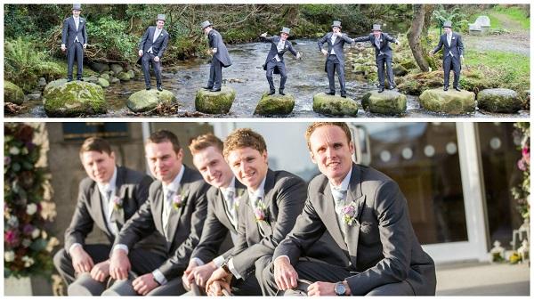 Real Irish Wedding - Laura Beck & Neil McKnight