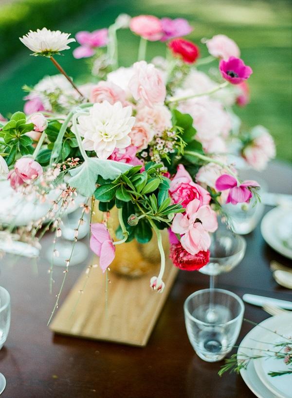 wedding inspiration - flowers 4