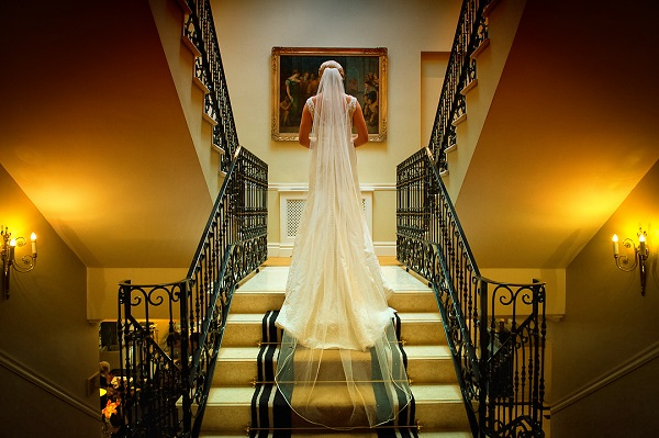 Discover the romance of a Step House Hotel wedding