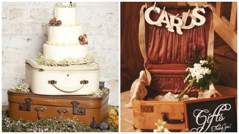 Top 10 winter wedding inspiration incorporating leather