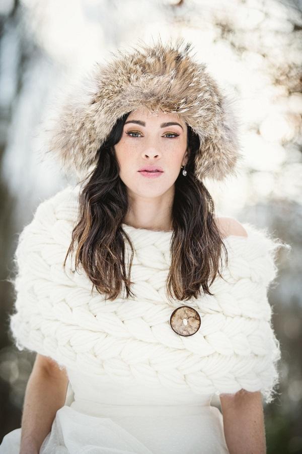 winter-bride Thebridelink.com