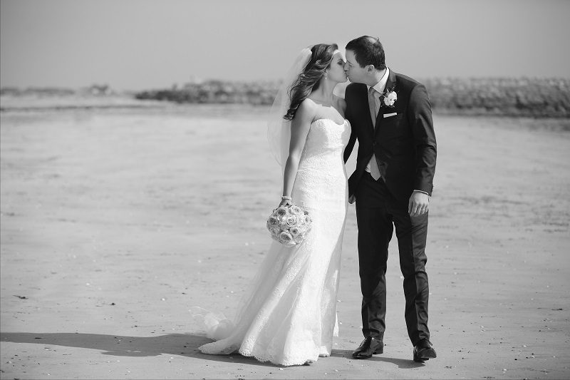 Real Irish Wedding - Orla Coppinger and Fred