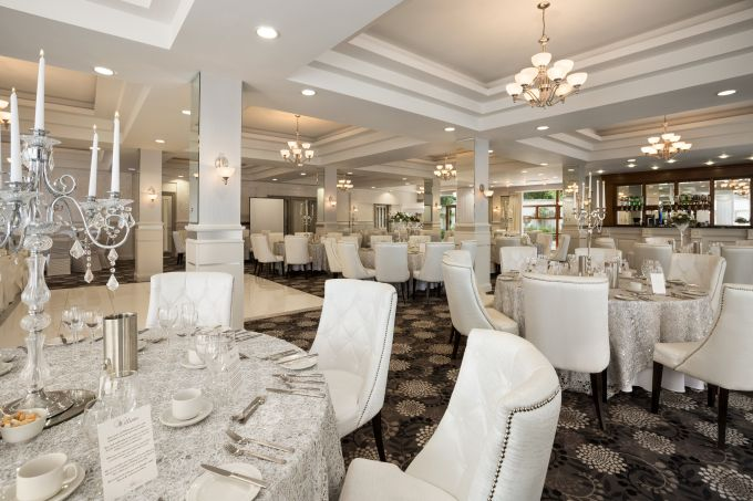 belfast wedding venue Ramada Plaza