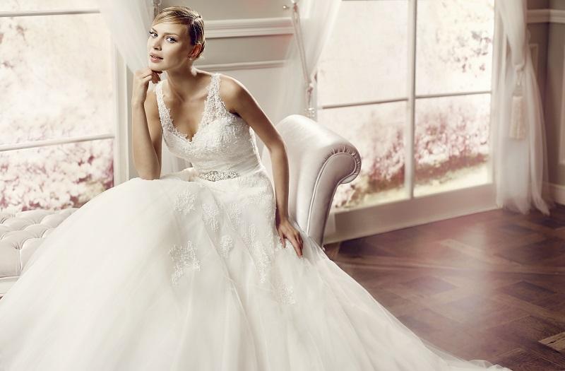 Princess Ball Gown Wedding Dresses: Top Thirty Ball Gown Or Princess Wedding Dresses For 2016