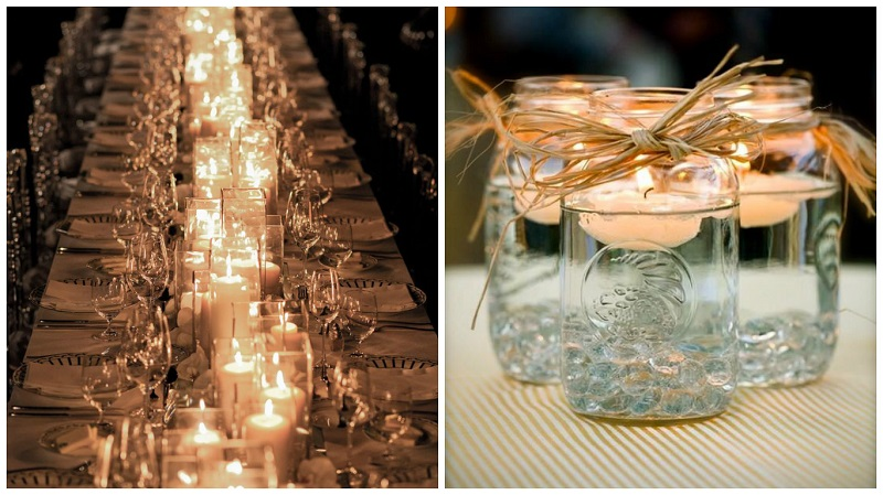 Seven ways to light up your wedding venue | Wedding Journal