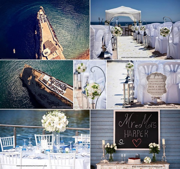 Enjoy Your Dream Destination Wedding With Sohno A Dois