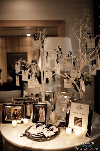 Top twelve non-traditional wedding guest book alternatives