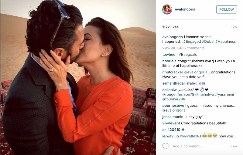 Victoria Beckham to help Eva Longoria find dream dress