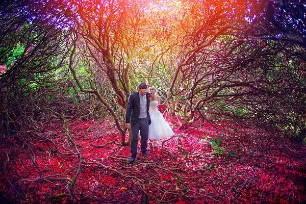 Galgorm Resort & Spa Bridal Open Day