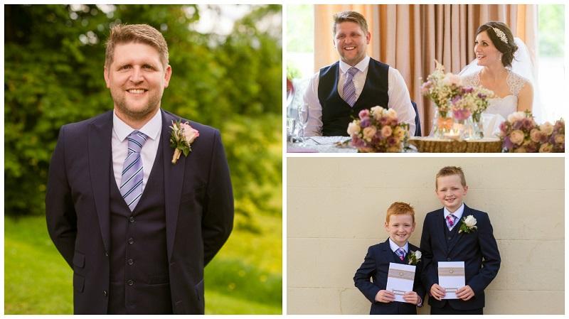 Real Irish Wedding - Kyle Patterson and Laura Furey