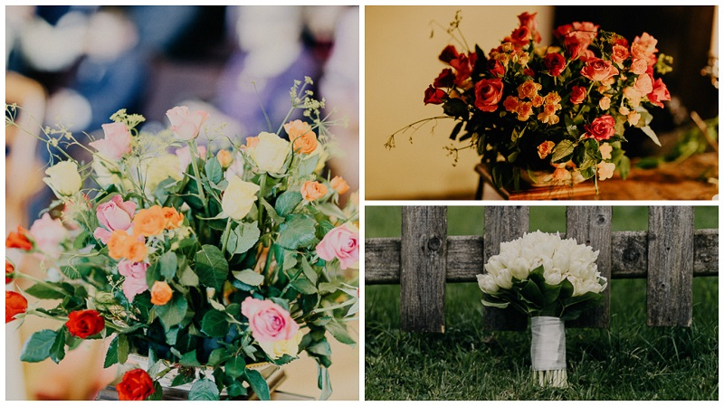 Real Irish Wedding – Ailish and Liam
